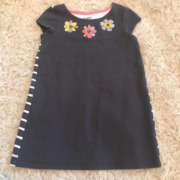 5/$25! Gymboree flower dress size 4 XS